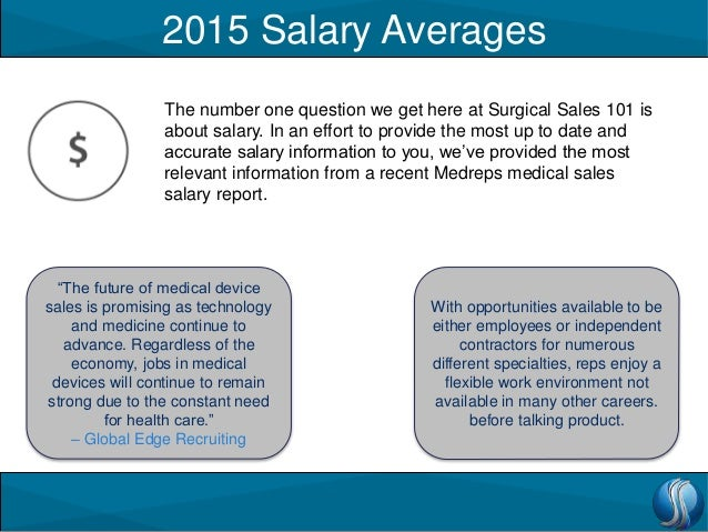 Surgical Sales 101 Lab Training