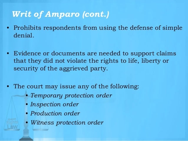 habeas corpus the ultimate writ of In order to obtain relief on an application for writ of habeas corpus, the  but court of criminal appeals is ultimate factfinder ex parte reed, 271 sw3d.