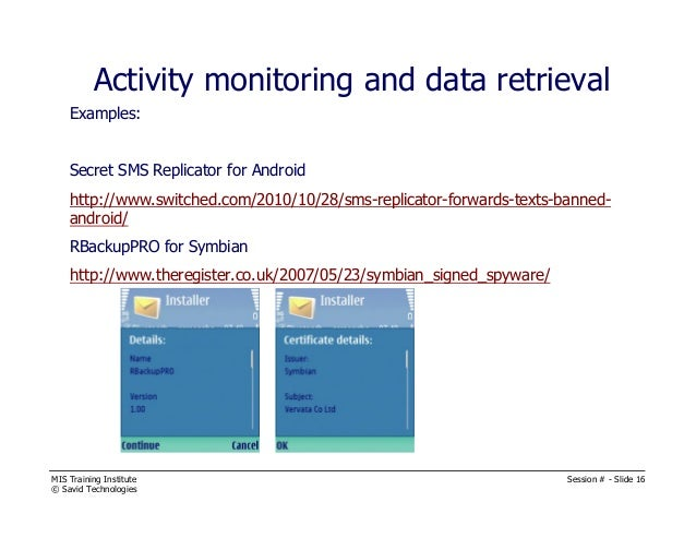 Sms replicator how to use
