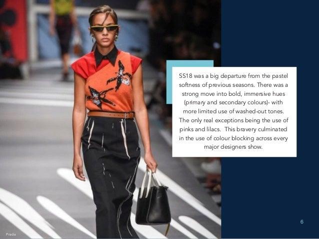 1cae29a88d25 Spring Summer 2018 Fashion Trends
