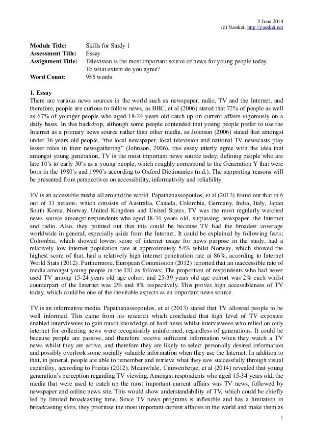 argumentative essay about effects of internet How the internet is altering your mind surprisingly little research has looked into the internet's effects on the this is the nub of carr's argument.