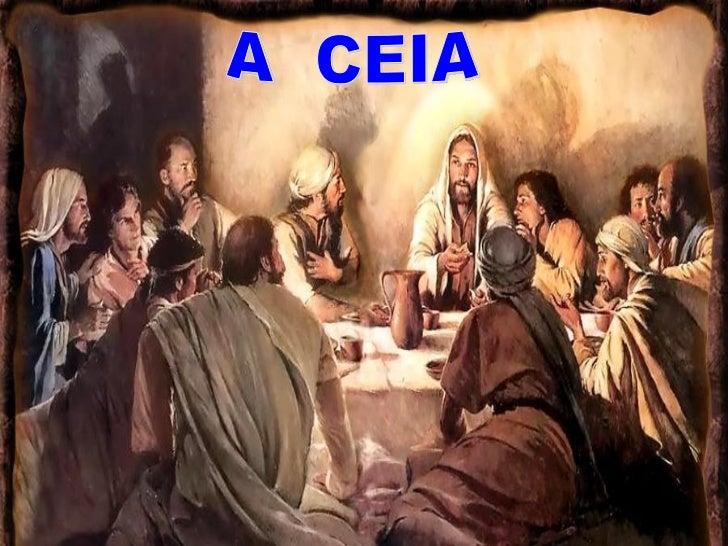 Iniciamos hoje o tempo mais sagrado do Ano Litúrgico:       o TRÍDUO PASCAL, no qual revivemos e celebramos               ...
