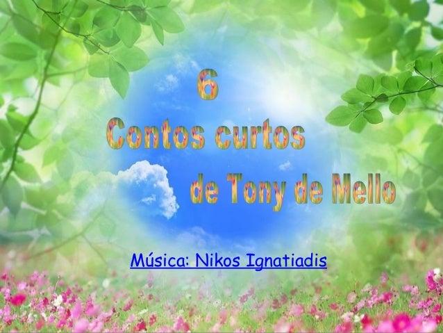 Música: Nikos Ignatiadis