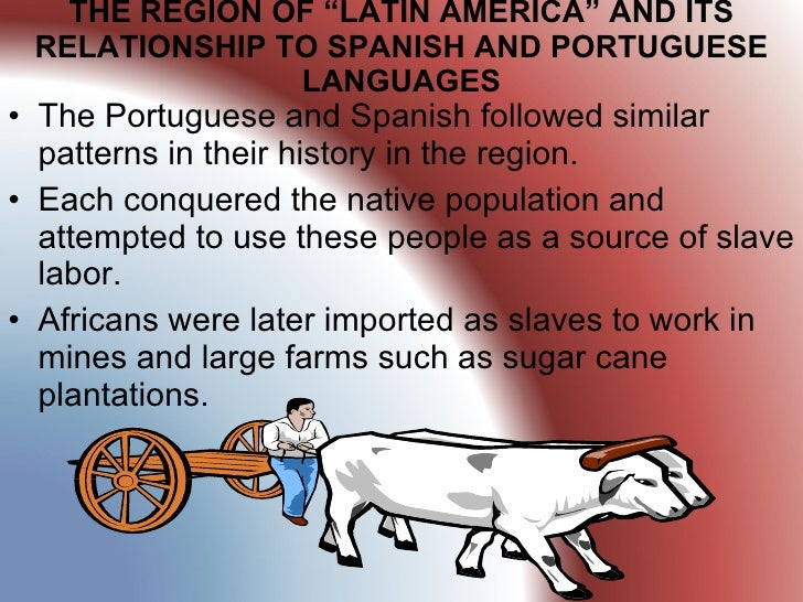 The Spanish Conquest of the Americas Essay