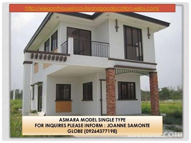 Kali model house