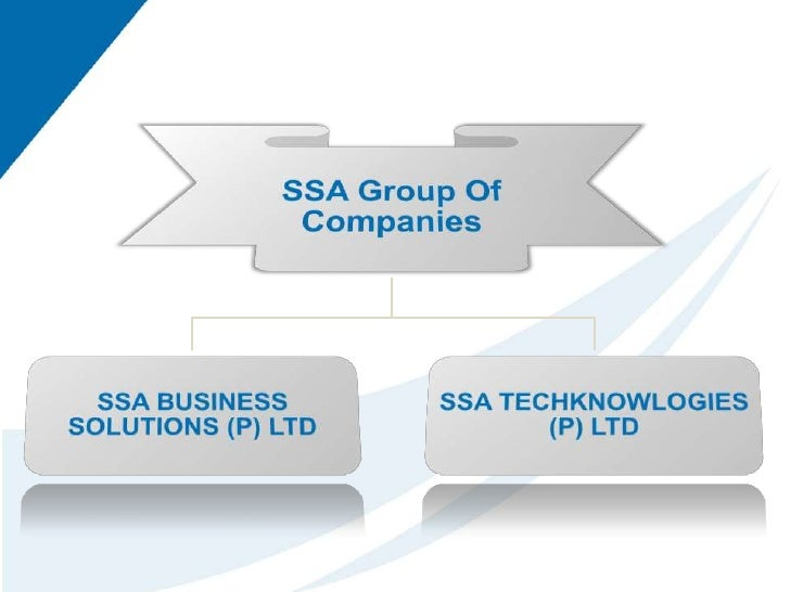 Business Amp Management Consultants : Ssa business solutions excellence management