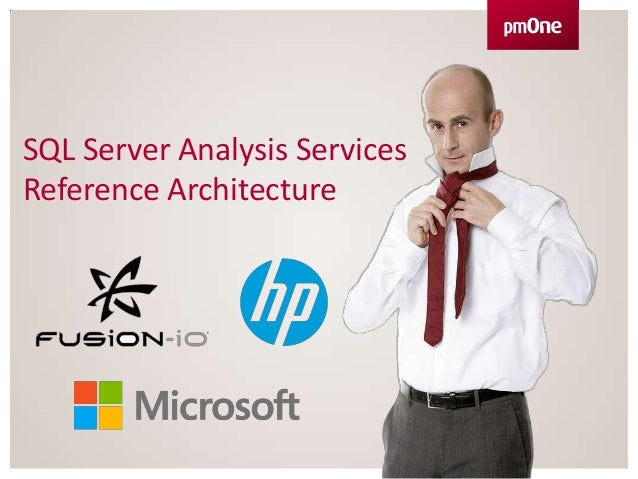 SQL Server Analysis Services Reference Architecture
