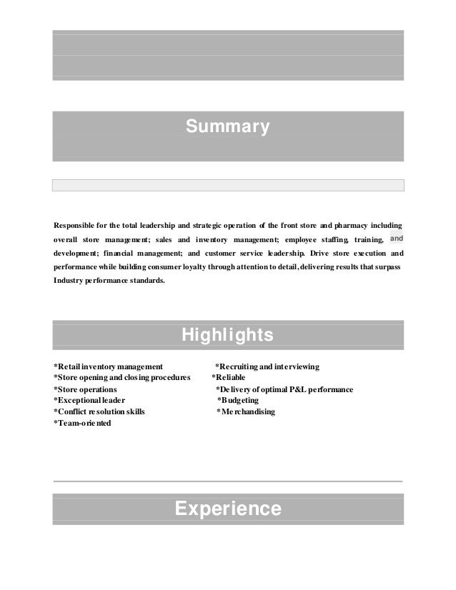My resume edit 10g2014 2