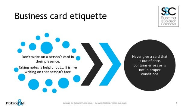 Business cards business card etiquette reheart Choice Image