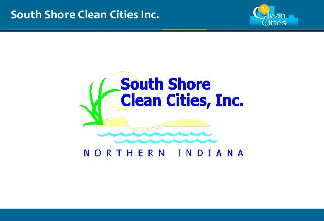 Clean Cities / 1 South Shore Clean Cities Inc.