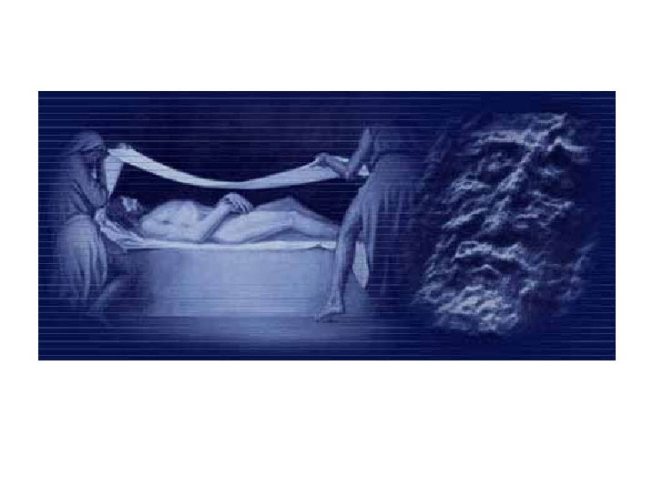 Que nos cuentan los     evangelios (a)** Jesús muere en el CalvarioCruficado,** Sus manos y pies estabanclavados en la Cru...