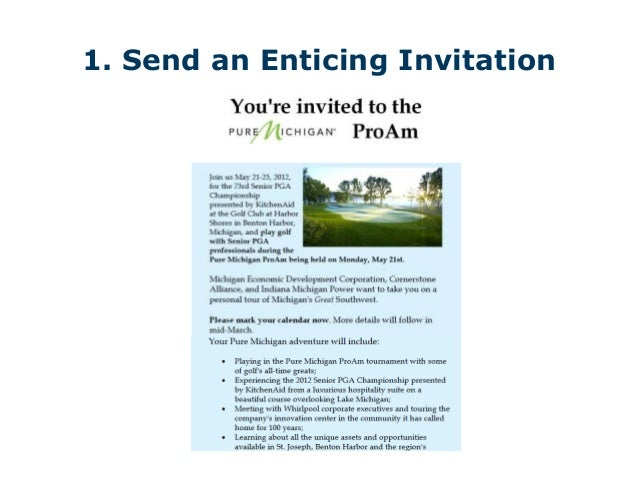 Fam Tour Invitation Letter