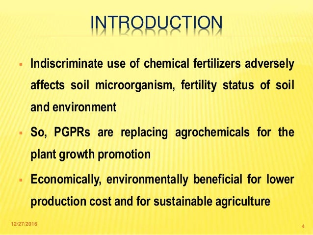 importance of chemistry in agriculture Chemistry is the branch of science that deals with the identification of the substances of which matter is composed the investigation of their properties and the ways in which they interact, combine, and change and the use of these processes to form new substances.