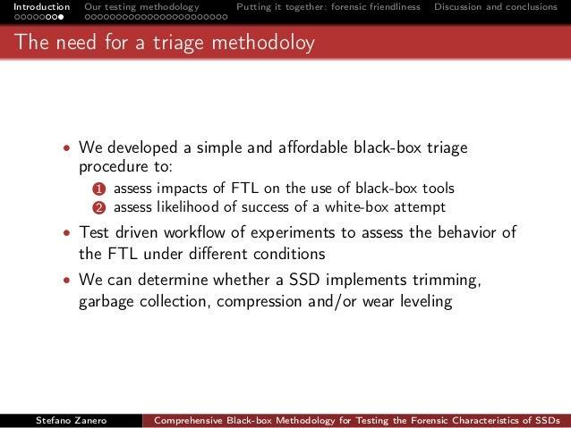Deftcon 2014 - Stefano Zanero - Comprehensive Black-box