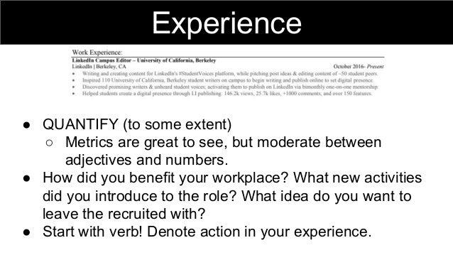 resume workshop  digital marketing today  s18