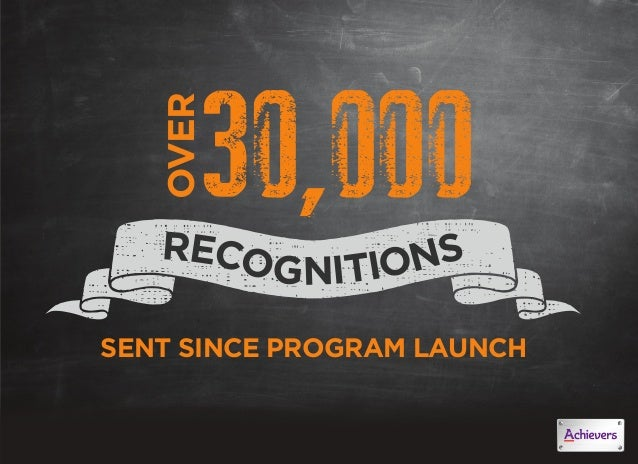 TO LEARN MORE ABOUTCREATING A CULTURE OF RECOGNITION,VIEW THE FULL STORY HEREView Webinar