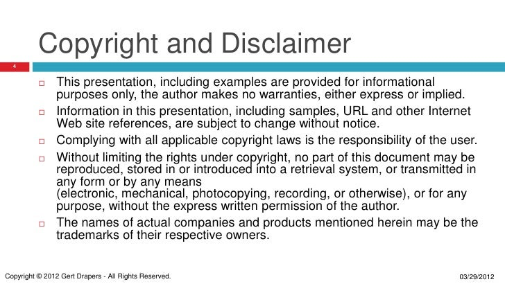 Copyright Notice Template. Sample Dmca Take Down Notice Template