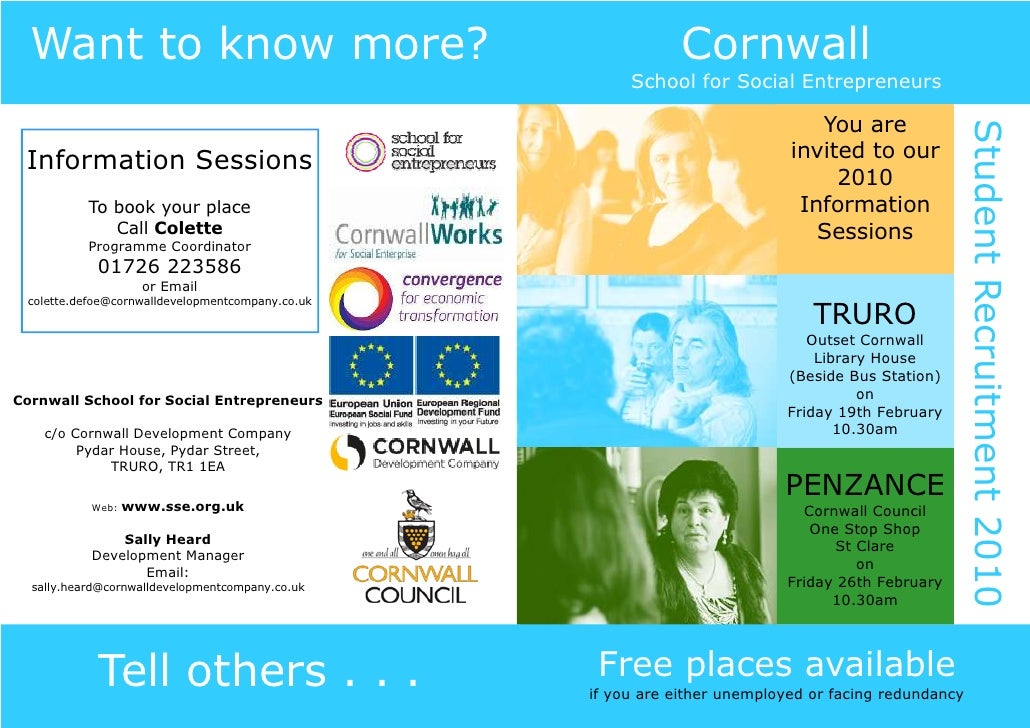 Want to know more?                                          Cornwall                                                      ...