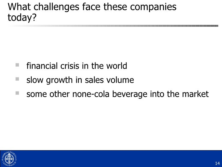 cola wars bottling vs concentrate essay Q) compare the economics of the concentrate business to the bottling business:  why is the profitability so different coca-cola  related essay samples ola  wars continue cola wars continue: coke and pepsi in 2010 (hbs 9-711-462) a.