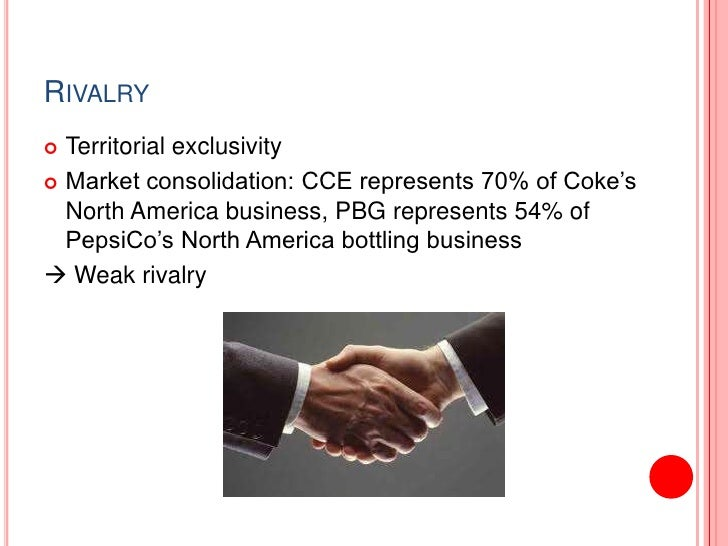 cola wars bottling vs concentrate essay The cola wars: pepsi vs coke case study on coke versus pepsi essay - the case study cola wars continue: both coca-cola and pepsi are forming joint bottling.