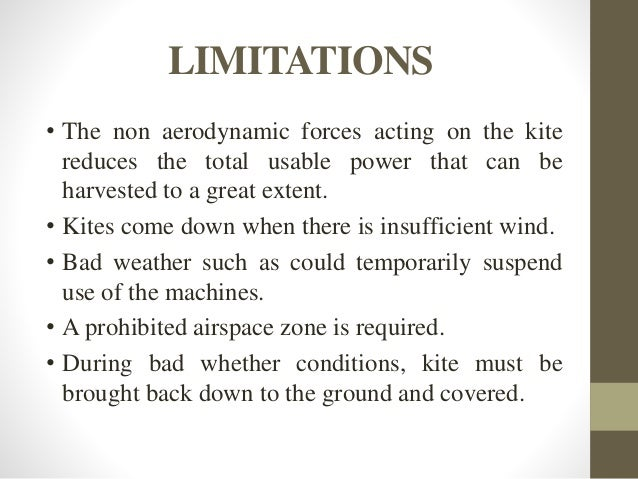 Advantages of kite flying