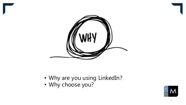 Linkedin For Lawyers Presented At The Colorado Bar