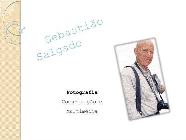 Fotografia Comunicação e Multimédia