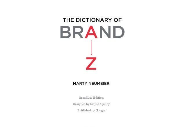 BrandLab Edition Designed by Liquid Agency Published by Google