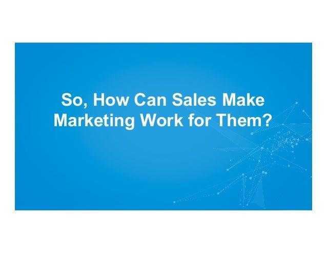7 New Sales Methods