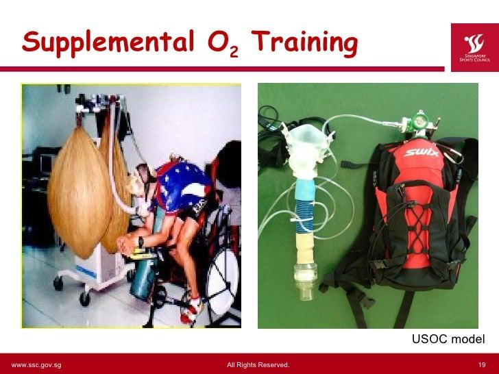 18; 19. & Application of altitude training in athletes@Mini-Symposium 2012