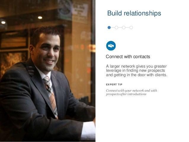 Build Relationships Slide 3