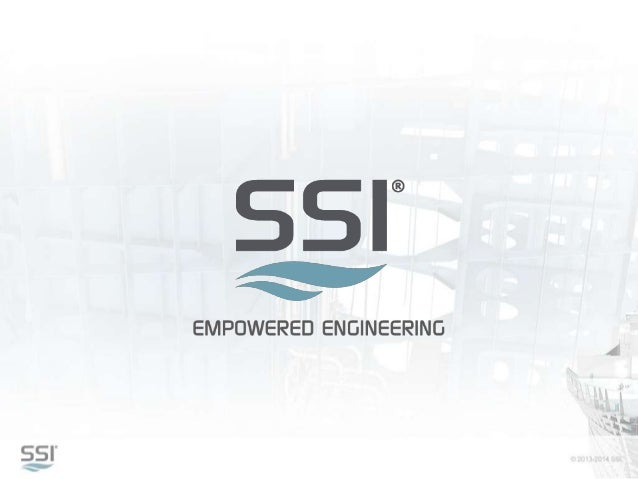 SSI CIP snapshot user examples