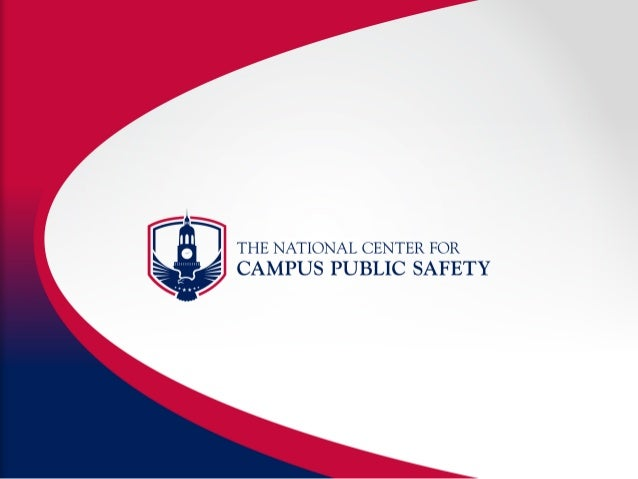 The	   Implica,ons	   of	   Social	    Media	   on	   Campus	   Safety	    and	   Security	    The	   Role	   of	   Social...