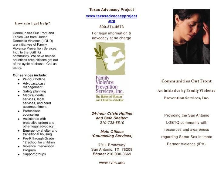 Brochure for teen dating laredo texas