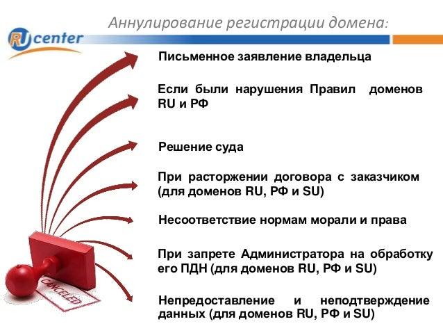 регистрация доменов литва