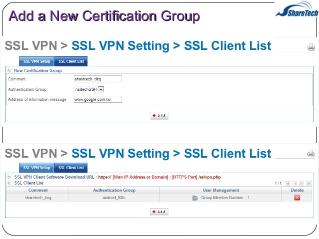 Clientless SSL VPN remote access set-up guide for the Cisco ASA