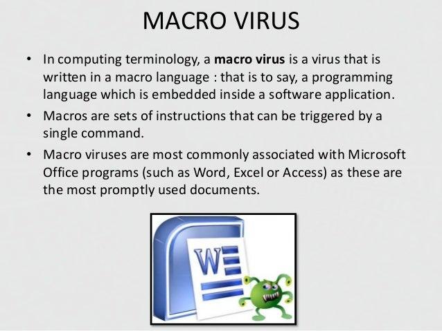 Virus-Awareness