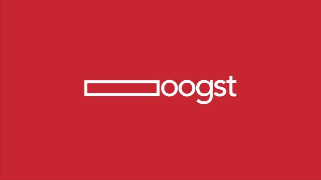 S.M.A.R.T. Media Buying Oogst Event, 11 oktober 2017 Arjen Hettinga /arjenhettinga @arjenhettinga arjen@oogstonline.nl +31...