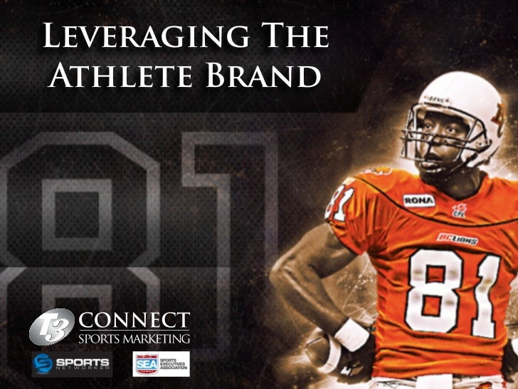 Leveraging TheAthlete Brand