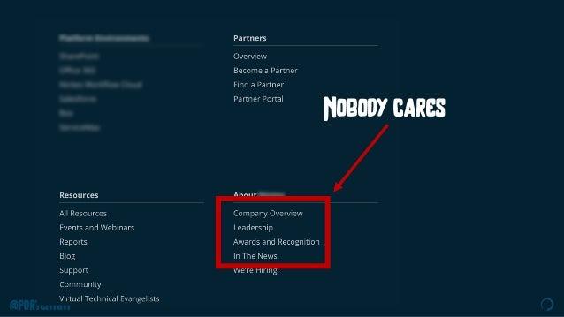 @portentint Nobody cares
