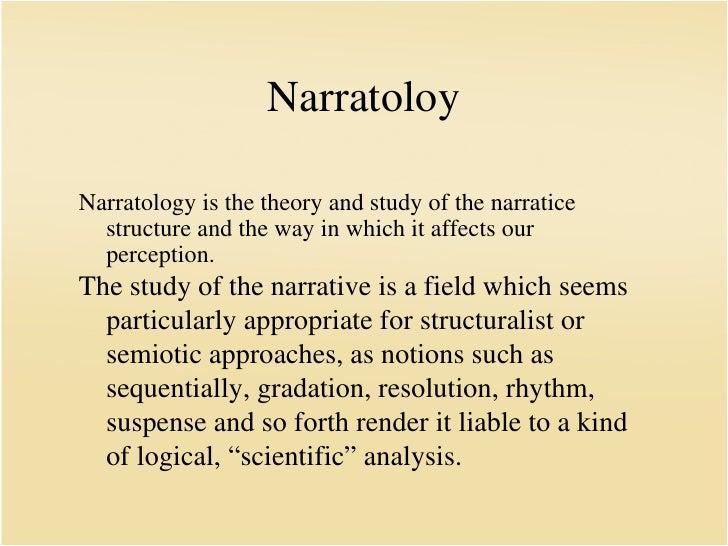 Narratology   literary theory   Britannica.com