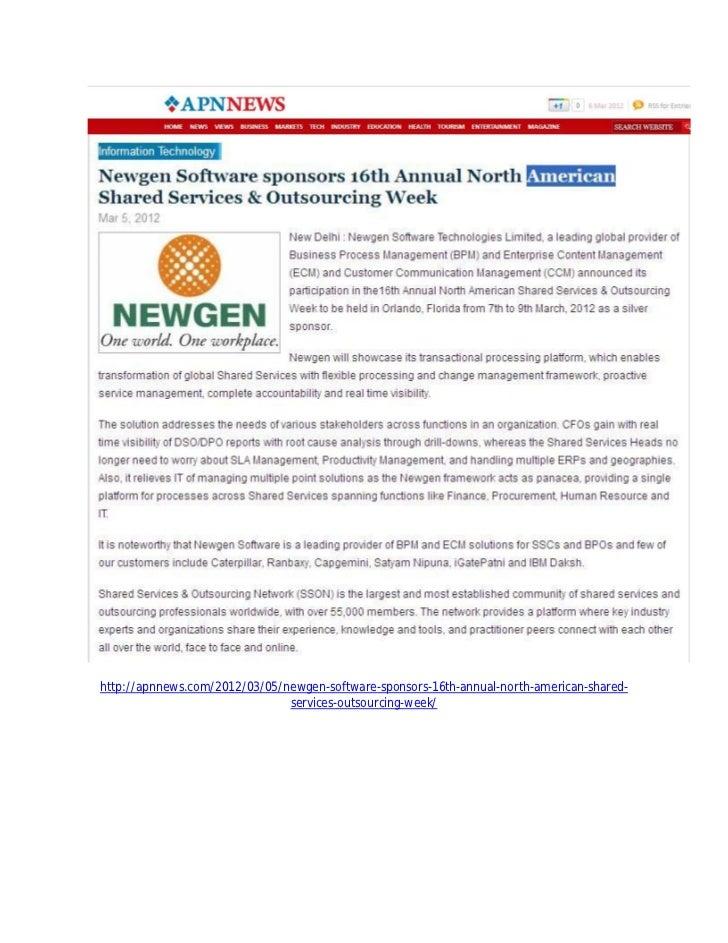 http://apnnews.com/2012/03/05/newgen-software-sponsors-16th-annual-north-american-shared-                               se...