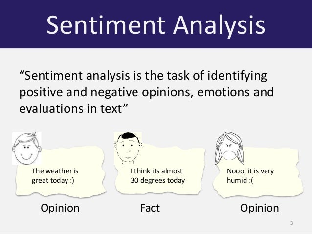 twitter sentiment analysis This tutorial shows how to conduct text sentiment analysis in r we'll be pulling tweets from the twitter web api, comparing each word to positive and negati.
