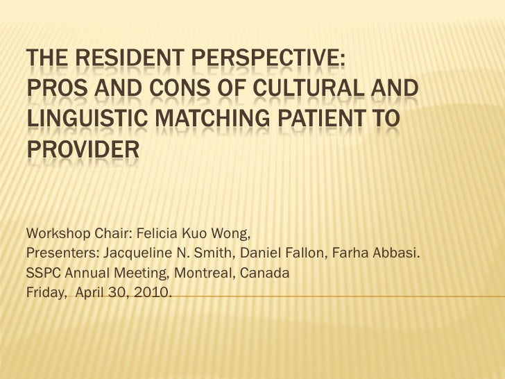 Workshop Chair: Felicia Kuo Wong,  Presenters: Jacqueline N. Smith, Daniel Fallon, Farha Abbasi.  SSPC Annual Meeting, Mon...