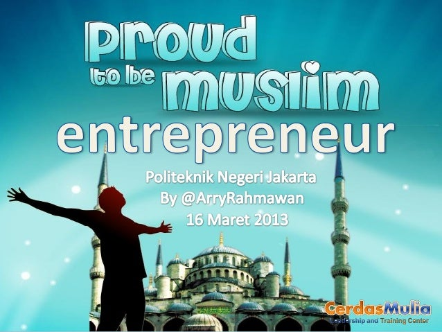 Slide ini dipersembahkan oleh:             Arry Rahmawan                   Professional Talent Development Trainer        ...