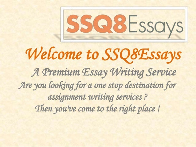 Custom essay writing services cheap