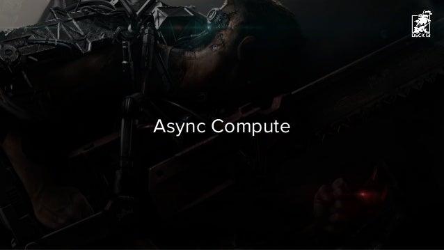 Async Compute