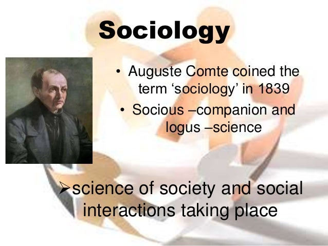 relating the concept of school to the three sociological paradigms of interactions Sociology is the study of human social life sociology has many sub-sections of study, ranging from the analysis of conversations to the development of theories to try to understand how the entire world works.