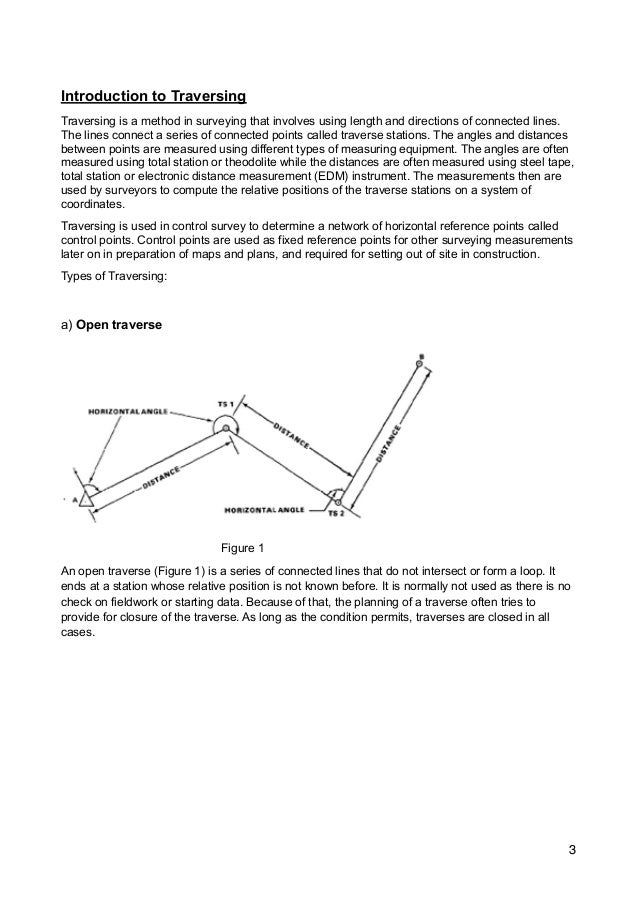 cadastral surveying lecture notes pdf