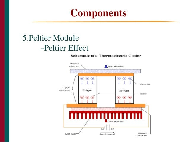 Solar Semiconductor Refrigerator With Better Cooling